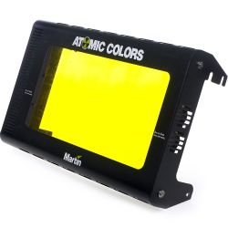 Martin Lighting ATOMIC COLORS Colour Scroller for Atomic