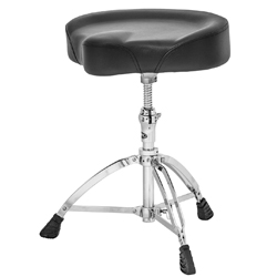 Mapex MPX-T755A Saddle Top Drum Throne