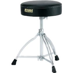 Tama HT130 Standard Drum Throne with 3.5inch padding