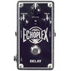 Dunlop EP103 Echoplex Delay Guitar Pedal