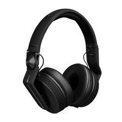 Pioneer DJ HDJ-700-K DJ Headphones in Black
