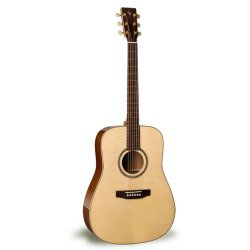 Simon and Patrick 025213 Showcase Rosewood Acoustic RH 6 String Guitar