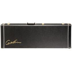 Godin 007103 VFFX Hardshell Case