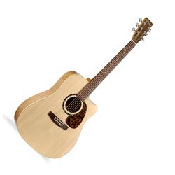 Norman 027453 Encore B20 CW Presys Acoustic Electric Guitar 6 String