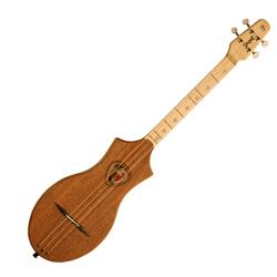 Seagull 040803 Merlin G Mahogany 4 String Acoustic