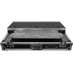 Odyssey FZGSMCX8000W1 DENON MCX8000 DJ CONTROLLER CASE