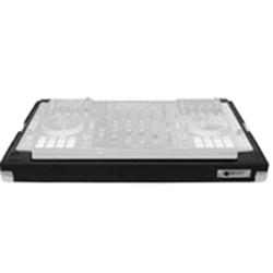 Odyssey CDNMCX8000 DENON MCX8000 DJ CONTROLLER CASE Carpeted Series