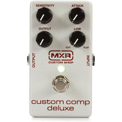 Dunlop CSP204 Custom Comp Deluxe Guitar Pedal (discontinued clearance)