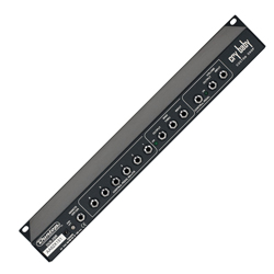 Dunlop DCR2SR Custom Shop WAH Rack Module