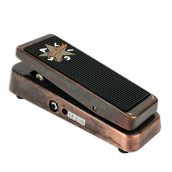 Dunlop Jc95 Jerry Cantrell Signature Cry Baby 174 Wah Wah