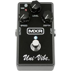 Dunlop M68 Uni-Vibe® Chorus/Vibrato Guitar Pedal
