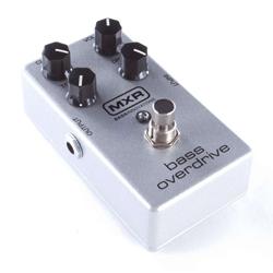 Dunlop M89 Bass Overdrive Bass Pedal
