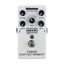 Dunlop M87 Bass Compressor Bass Pedal