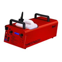 ANTARI FT-100 Fire Training Fog Machine 1500watts with 2 wireless remotes