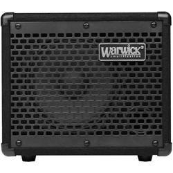 """Warwick WBC10 10W 3-Band EQ 8"""" Bass Combo"""