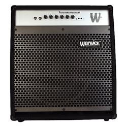 "Warwick BC150 150W 1x15"" Bass Combo"
