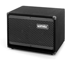 Warwick WCA 208 Light Weight 200 Watt Bass Cabinet