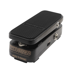 Hotone BP10 Bass Press Volume/Expression/Wah-Wah Pedal