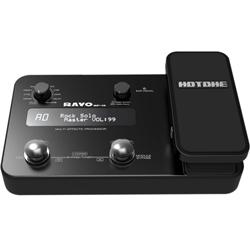 Hotone MP10 Ravo Multi-Effects Processor w/ Expression Pedal & USB