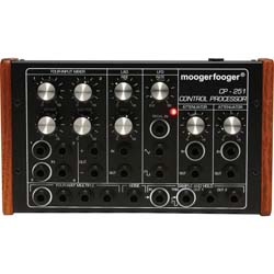 Moog Moogerfooger CP-251 Analog Voltage Control Mixer & Processor