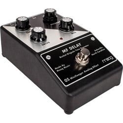 Moog MFS-Delay-02 Minifooger Delay version 2 Guitar Pedal