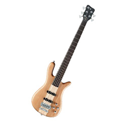 Warwick R565105CR Warwick Rockbass Corvette Basic 4 String Bass (discontinued clearance)