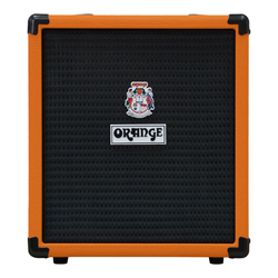 Orange Crush Bass 25 - 25 Watt Bass Guitar Combo Amp