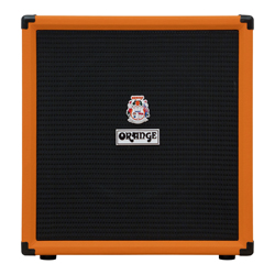 Orange Crush Bass 100 - 100 Watt Bass Guitar Combo Amp with Tuner