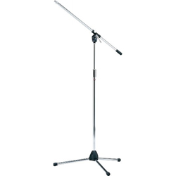 Tama MS205 Heavy Duty Chrome Mic Stand