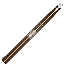 Techra E-Rhythm Electronic 5B – 14.9mm drumsticks