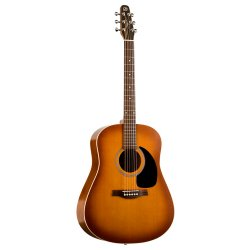 Seagull 029839 Entourage Rustic QI Acoustic Electric  6 String Guitar