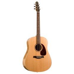 Seagull 028733 S6 Original Slim QI Acoustic Electric 6 String Guitar