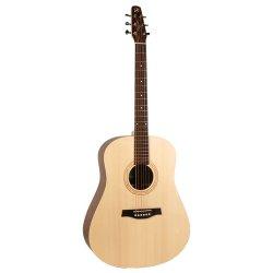 Seagull 039548 Excursion Walnut SG Acoustic 6 String Guitar