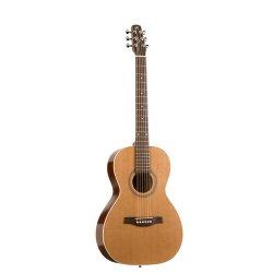 Seagull 029259 Coastline Grand QI Acoustic 6 String Guitar