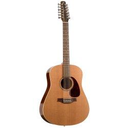Seagull 029358 Coastline S12 Cedar Acoustic 12 String Guitar