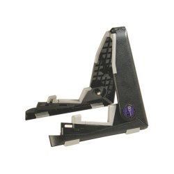 On Stage Stands GS6000B Professional Flip-It® A-Frame Guitar Stand