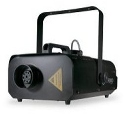 American DJ VF1300 1300W Compact Fog Machine w/ Wired Remote