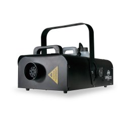 American DJ VF1600 1600W Compact DMX Fog Machine w/ Wired Remote