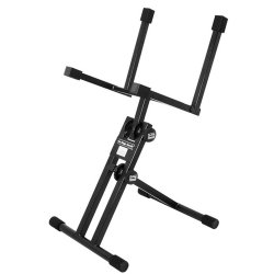 On Stage Stands RS7705 Pro Tiltback Amplifier Stand
