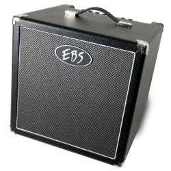 EBS EBS-120S Classic Session 120 W Bass Amplifier Combo