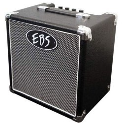 EBS EBS-30S Classic Session 30 W Bass Amplifier Combo