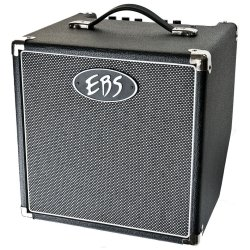 EBS EBS-60S Classic Session 60 W Bass Amplifier Combo