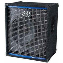 """EBS EBS-115 300 Watt RMS 15"""" + 2"""" Sub Bass Bass Cabinet"""