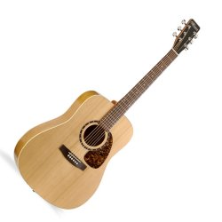 Norman 021000 Protege B18 Cedar 6 String Acoustic Guitar