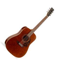 Norman 035571 Protege B15 Dark Almond 6 String Acoustic Guitar