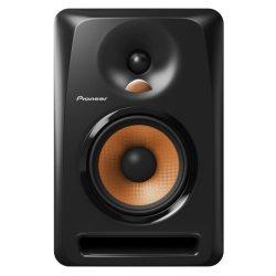 "Pioneer DJ BULIT6 6"" Active Reference Studio Monitor Speaker"