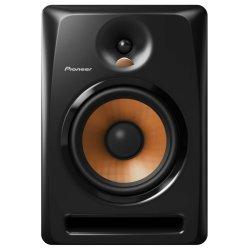 "Pioneer DJ BULIT8 8"" Active Reference Studio Monitor Speaker"