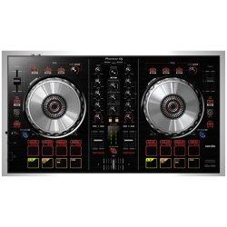 Pioneer DJ DDJ-SB2 - 2-Channel Software Controller for Serato DJ Intro