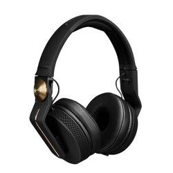 Pioneer DJ HDJ-700-N DJ Headphones with Gold Stripe