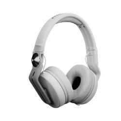 Pioneer DJ HDJ-700-W DJ Headphones in White